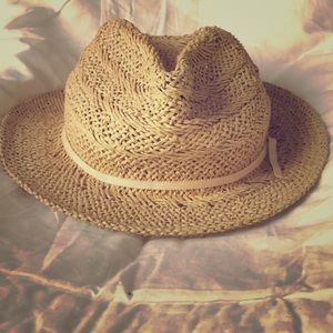 Summer/Vacation Hat